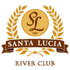 Santa Lucia River Club - The Ballantrae Golf Course Logo