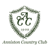 Anniston Country Club Logo
