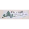 Pine Hill Country Club Logo