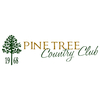 Pine Tree Country Club Logo