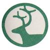 Deerfield Golf Club Logo