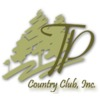 Terri Pines Country Club Logo