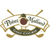 Point Mallard Golf Course Logo