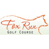 Fox Run Golf Course Logo