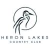 Heron Lakes Country Club Logo