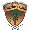 Pilgrim's Oak Golf Course Logo