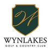 Wynlakes Golf &amp; Country Club Logo