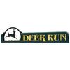 Deer Run Golf Course Logo