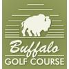 Buffalo Golf Course Logo