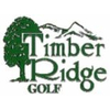 Timber Ridge Golf Club Logo