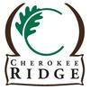 Cherokee Ridge Country Club Logo