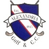 Alexandria Golf & Country Club Logo