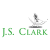 Clark Park Golf Course Logo