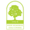 Webb Park Golf Course Logo