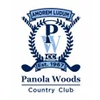 Panola Woods Country Club Logo
