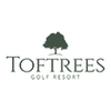 Toftrees Resort Logo
