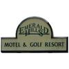 Emerald Hills Golf Resort Logo