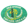 Tidelands Golf & Country Club Logo