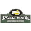 Leesville Municipal Golf Course Logo