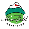Mansfield Golf & Country Club Logo