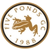 Warminster's Five Ponds Golf Club Logo