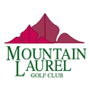 Mountain Laurel Golf Club Logo