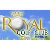 Royal Golf Club Logo