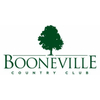 Booneville Country Club Logo