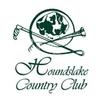 Laurel/Azalea at Houndslake Country Club Logo
