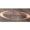 Leake Country Club Logo