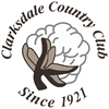 Clarksdale Country Club Logo