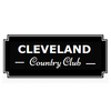Cleveland Country Club Logo