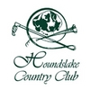 Azalea/Dogwood at Houndslake Country Club Logo