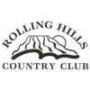 Rolling Hills Country Club Logo