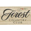 Forest Country Club Logo
