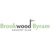 Brookwood Byram Country Club Logo