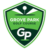 Grove Park Golf Course Logo