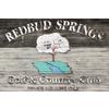 Redbud Springs Golf Club Logo