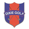 Dixie Golf Club Logo