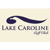 Lake Caroline Golf Club Logo