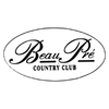 Beau Pre Country Club Logo