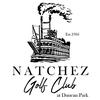 Duncan Park Golf Club Logo