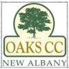 Oaks Country Club Logo