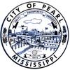 Pearl Municipal Golf Course Logo