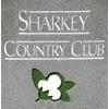Sharkey Country Club Logo
