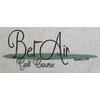 Bel Air Golf Course Logo