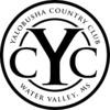 Yalobusha Country Club Logo