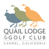 Quail Lodge Resort &amp; Golf Club Logo