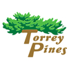 North at Torrey Pines Municipal Golf Course Logo