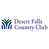 Desert Falls Country Club Logo